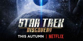 terzo episodio di Discovery sarà pubblicato in ritardo
