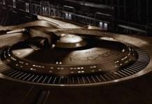 Star Trek Discovery e l'Enterprise
