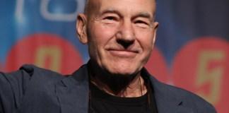 Patrick Stewart ha aperto al ritorno di Picard