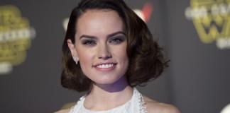 Daisy Ridley Lascia Star Wars