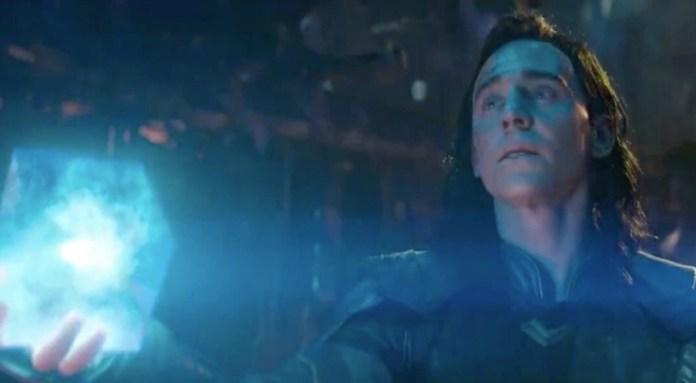 Loki tradirà tutti in Avengers Infinity War