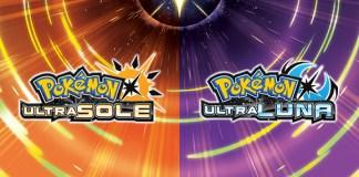 Polemon Ultrasole e Ultraluna