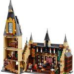 nuovo set Lego Harry Potter