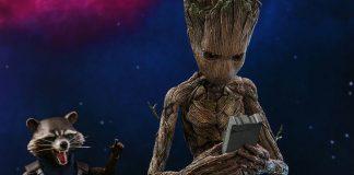 ultima parola di Groot