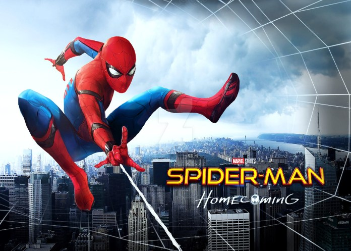 un colpo di scena clamoroso in Spiderman Homecoming 2