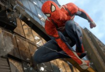 Spider Man per PS4
