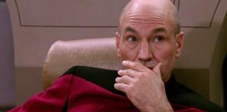 Capitano Picard