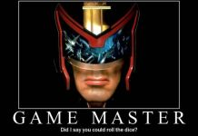 Game Master