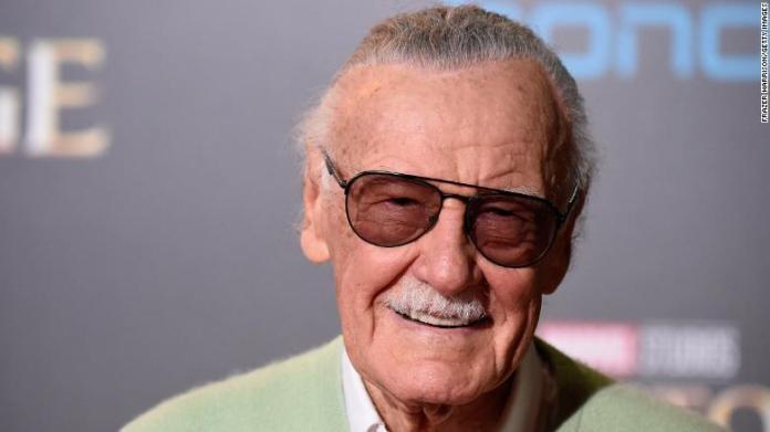Stan Lee ci ha Lasciato