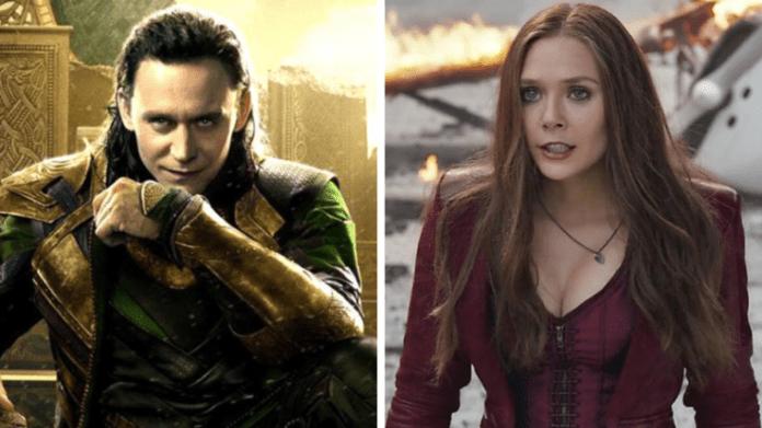 serie su Loki e una su Scarlet Witch
