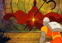 Dragon's Lair