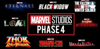 Film Marvel