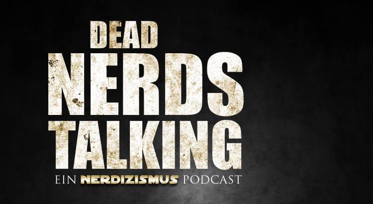Dead Nerds Walking