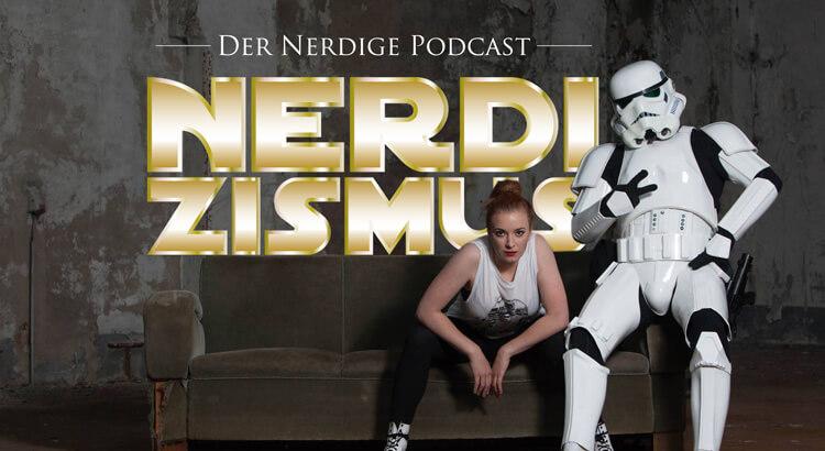 Nerdizismus - Der nerdige Podcast