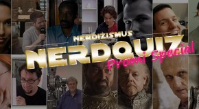 Nerdquiz Promi Interview Special