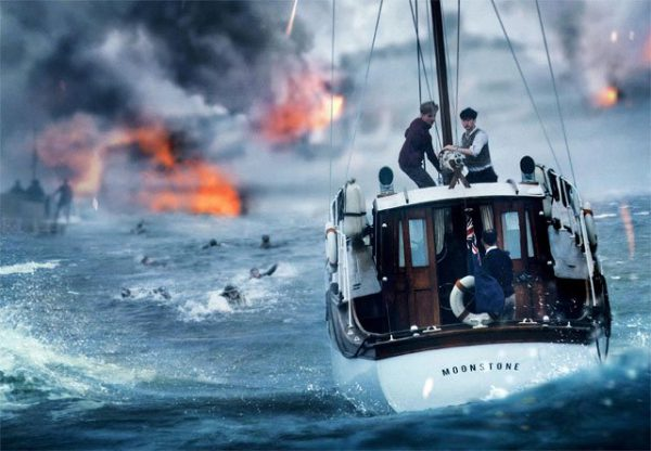 Image result for dunkirk effects