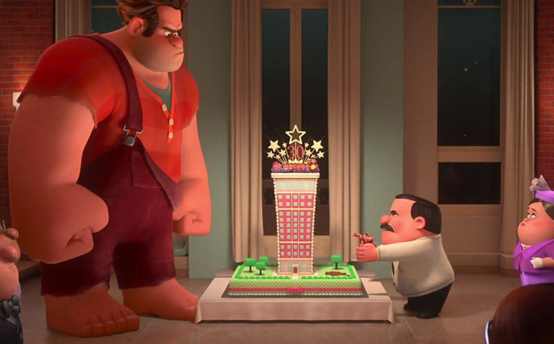 Wreck It Ralph 2 Confirmed Nerd Much