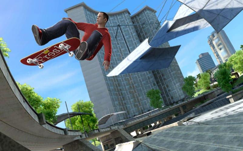 Skate 4 Wishlist 10 Things We Want From The Next Skate Nerd Much