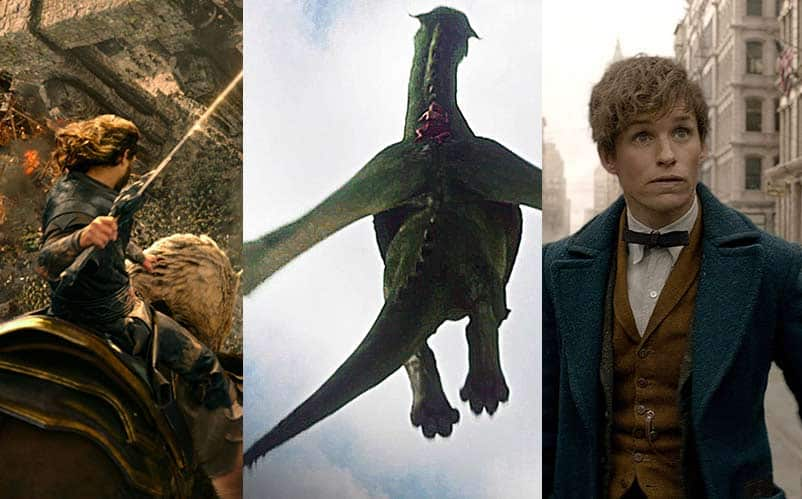 14 Upcoming Fantasy Movies Of 2016 Amp Beyond Nerd Much