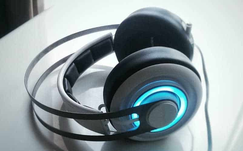 Siberia 650 Headset By SteelSeries Review Nerd Much