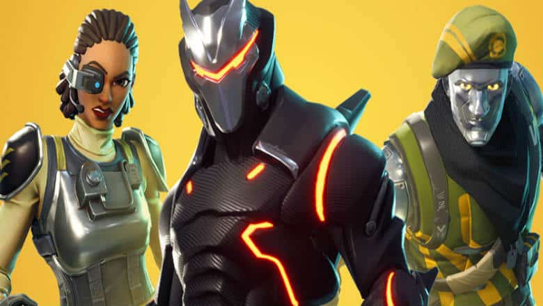 Fortnite Introduces Competitive Solo Showdown Nerd Much