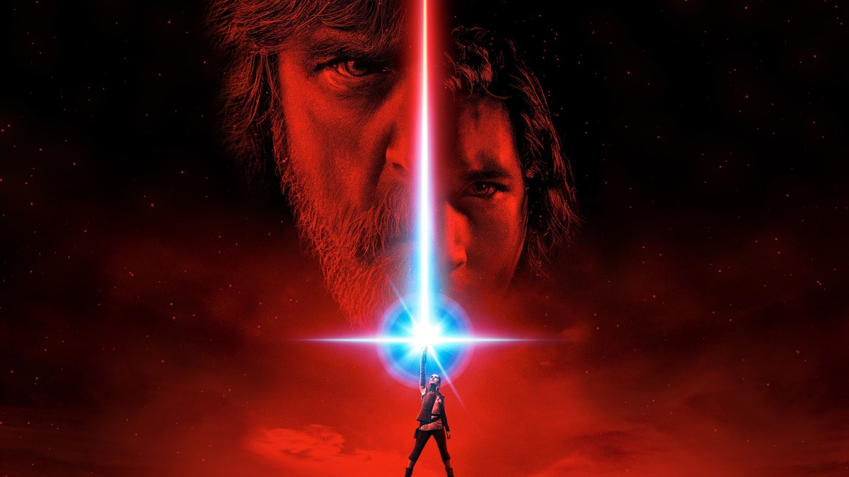 'Star Wars: The Last Jedi': Una esperanza a punto de extinguirse