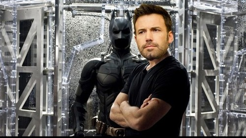 A Letter to Ben Affleck