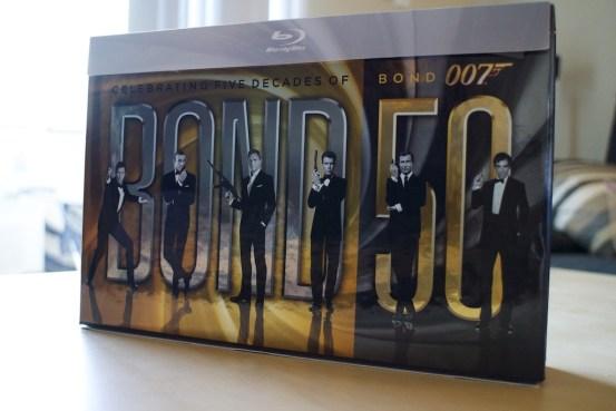Bond Front
