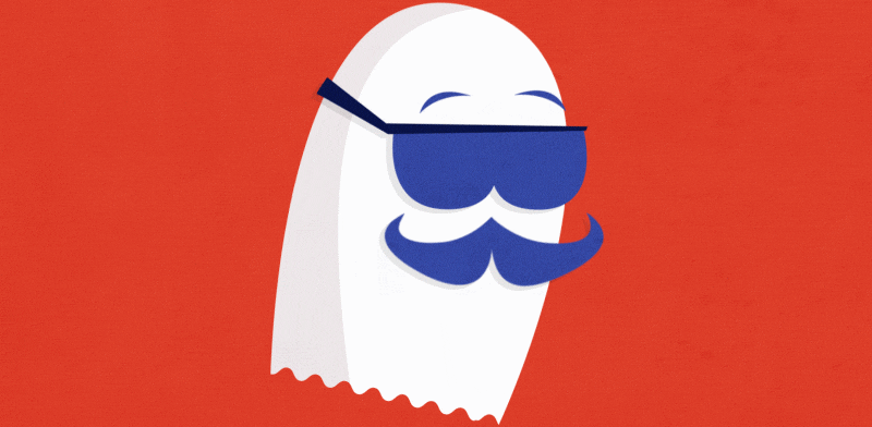 Alen The Intrusive Hipster Ghost