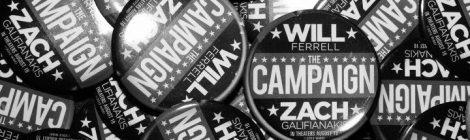 The Campaign Movie Review