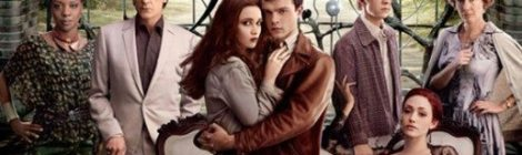 After Twilight Viewers Can Find A Little Southern Comfort in Beautiful Creatures