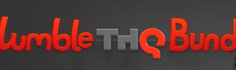 There Are Less Than Five Days To Take Advantage of the Humble THQ Bundle