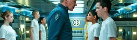 Ender's Game May Pre-Date the Hunger Games But the Film Cannot Escape Comparisons