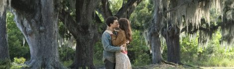 Beautiful Creatures Was Robbed This Valentine's Day