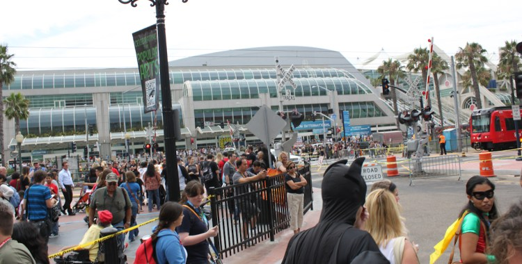 Are You Ready For SDCC's New Ticket Lottery? (Pre-Registration How-To)
