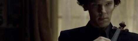 BBC Sherlock Production Designer Teases Return on Twitter