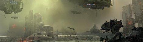 Hawken: Genesis Expands on the Mythos of Hawken