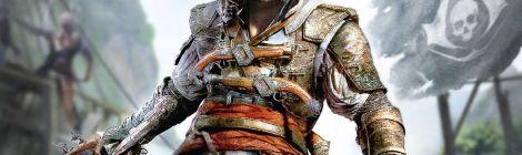 Assassin's Creed IV: Black Flag Leaked Trailer!