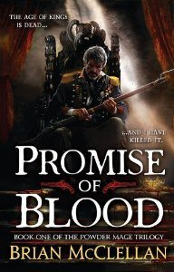 Promise of BloodBrian McCellanTorApril 16, 2013Get It Now