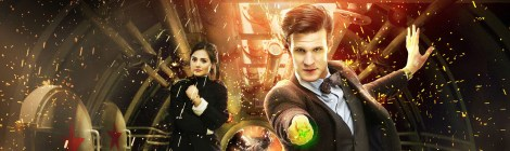 Doctor Who: Cold War Recap