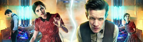 Doctor Who: Journey to the Centre of the TARDIS Recap