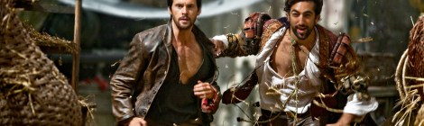 Da Vinci's Demons: The Hanged Man Recap