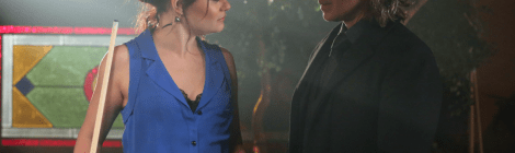 Once Upon A Time: Lacey Recap