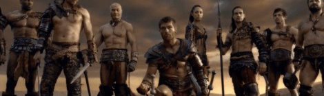 Spartacus: The Dead and the Dying Recap