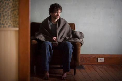 Hannibal gave Will this shock blanket. Which begs the question of why Will just has his own shock blanket.