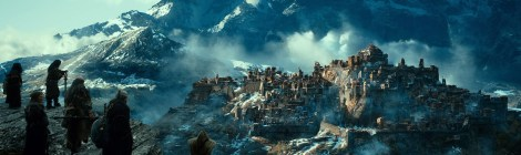 """The Hobbit: The Desolation of Smaug"" Trailer is Here"