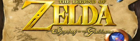 The Legend of Zelda Symphony is One Fit for the Goddesses