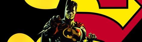 Tyler Hoechlin or Jensen Ackles - Who'd be the better Batman?