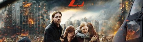 """World War Z"": Read The Book"