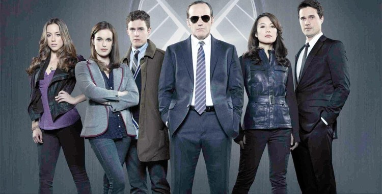 Marvel's Agents of S.H.I.E.L.D: Shadows Recap